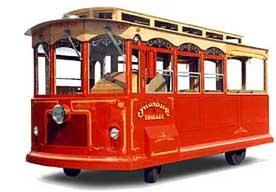 Trolley Tour Of Celebrity Homes Wilmette Historical Museum